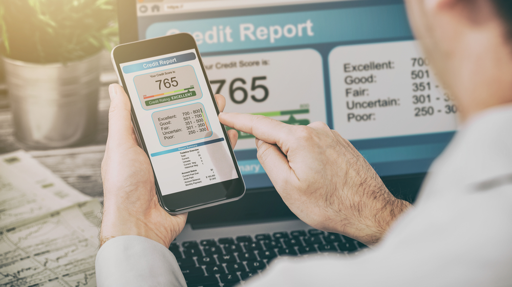 A Good Credit Score Is Critical to Business Success