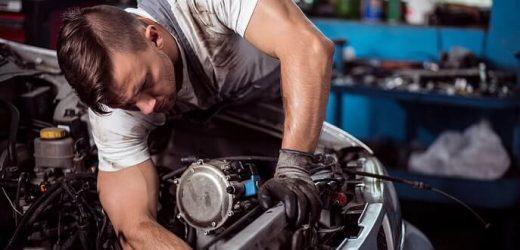 Auto Repair Marketing – 4 Auto Repair Advertising Ideas