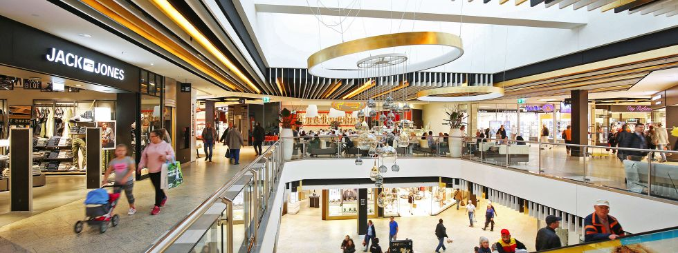 Picking the Right Shopping Center for Your Needs