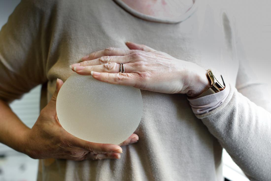 Things To Think About Before Getting Breast Implants