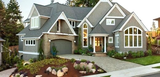 Outside Home Renovation Ideas to Increase the Curb Appeal of Your Home