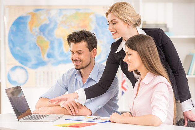 The most effective method to Make Use of Travel Agents to Help Plan Your Trip