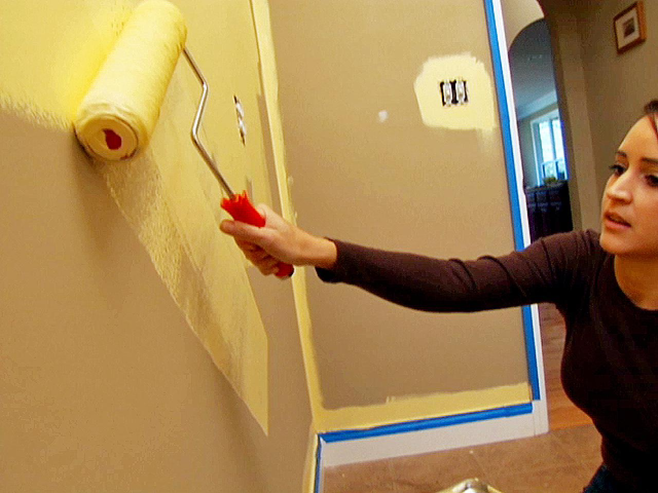 DIY Home Painting Tips Like a Professional