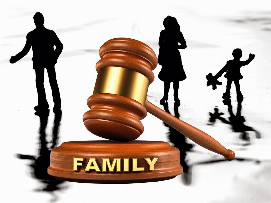 Family Law – Know the Issues That May Come Up