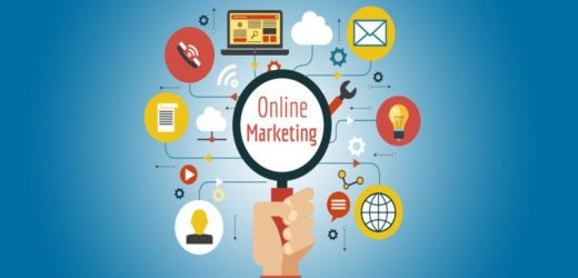 Web based Marketing Strategies for Small Businesses
