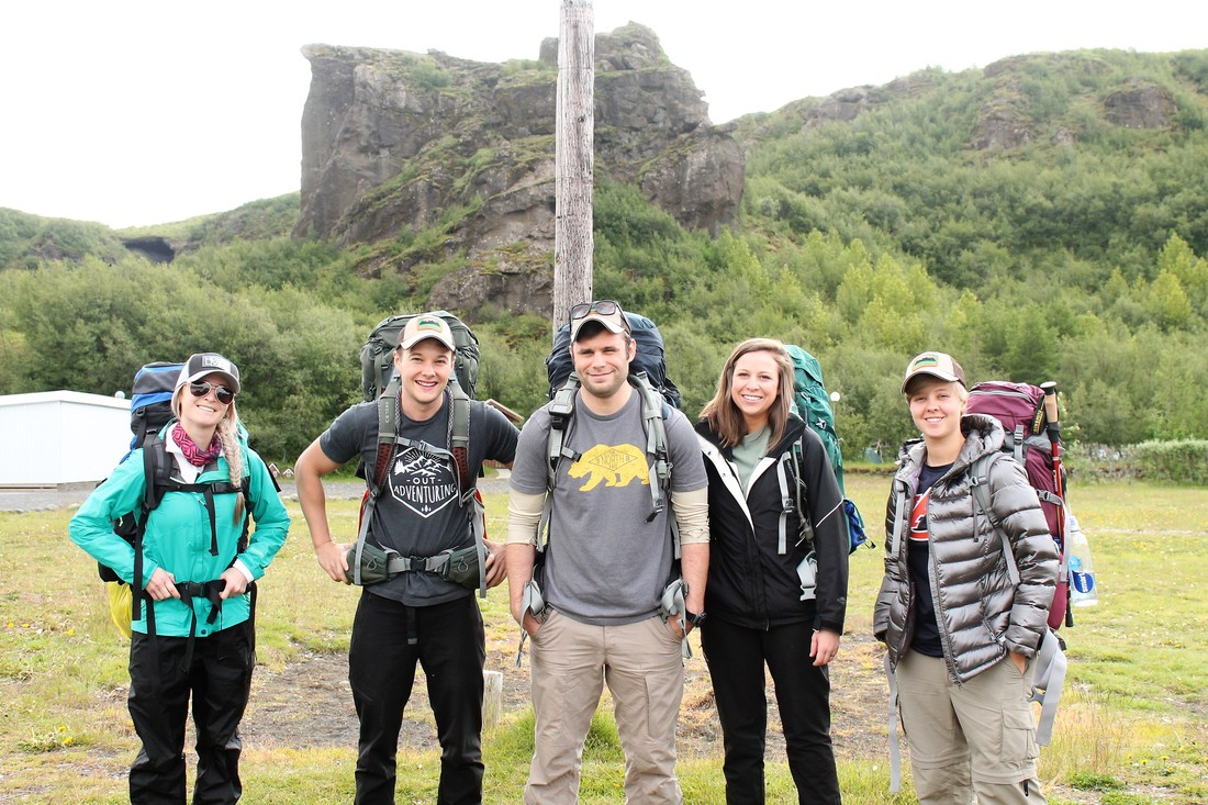 5 Tips to Adventure Travel in Small Groups