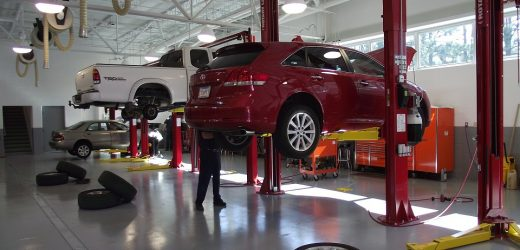 A Guide On How To Start An Auto Repair Shop