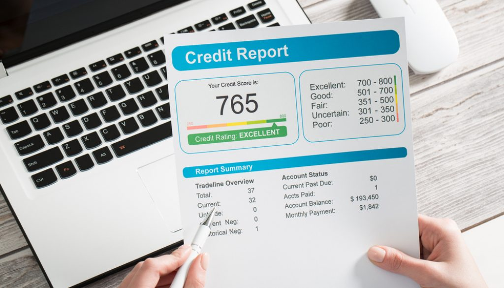 Check Credit Report – Need to Know