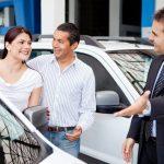 Obnoxious Used Car Dealer Practices