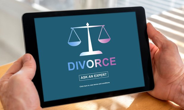 Divorce Online is the Fastest Way to Have the Division