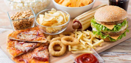 Restaurant Foods to Avoid
