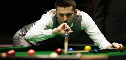 Snooker the world of betting