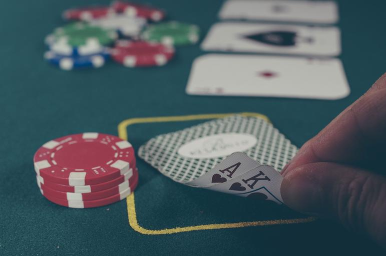 Why betting is becoming a famous online entertainment?