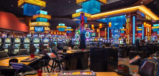 How about Finding the Best Online Casinos Suggestions