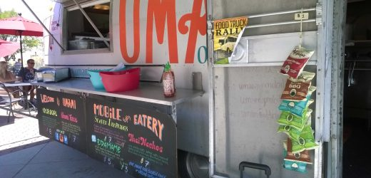Food Trucks : Grow your business with it