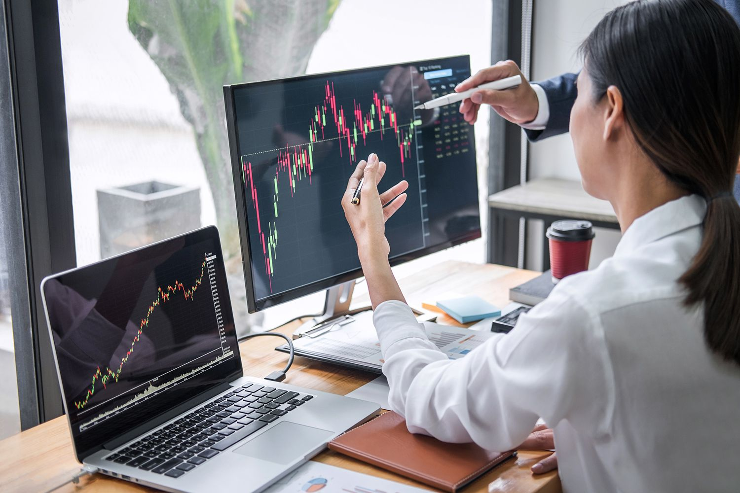 What elements could take you to the right forex broker?