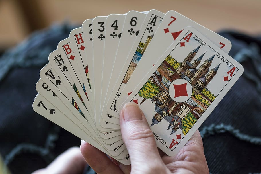 How to be a better player at blackjack