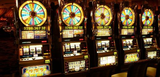 Explanation of Online Slot Gambling and Some of Its Facts!!