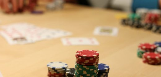 Online Gambling Industry- All You Need To Know!
