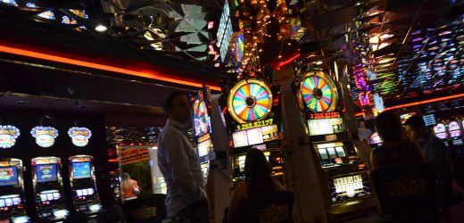 On the internet Slots Benefits – Guidelines on how to Make Real Cash From On-line Slot machines
