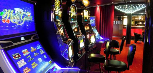 Four Tips On How To Play Slots